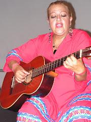 Maria Alvear