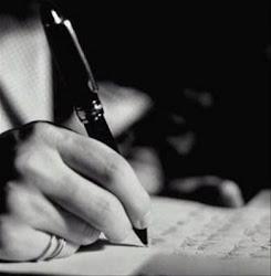 Quer ser um escritor???