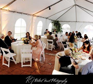 Cari waterman wedding
