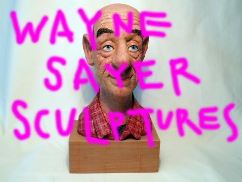 WAYNE SAYER