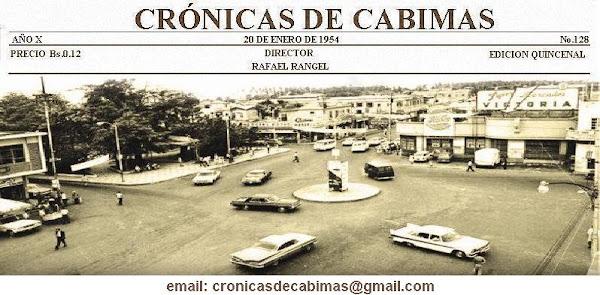 Crónicas de Cabimas
