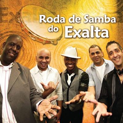 2010 - Roda de Samba do Exalta