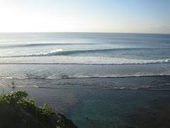 משקיפים על חוף אולואטו
