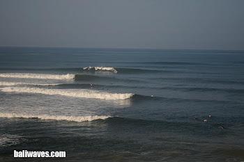 חוף בליין-חוף מאד נוח לישראלים