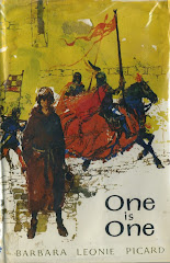One is One -Barbara Leonie Picard