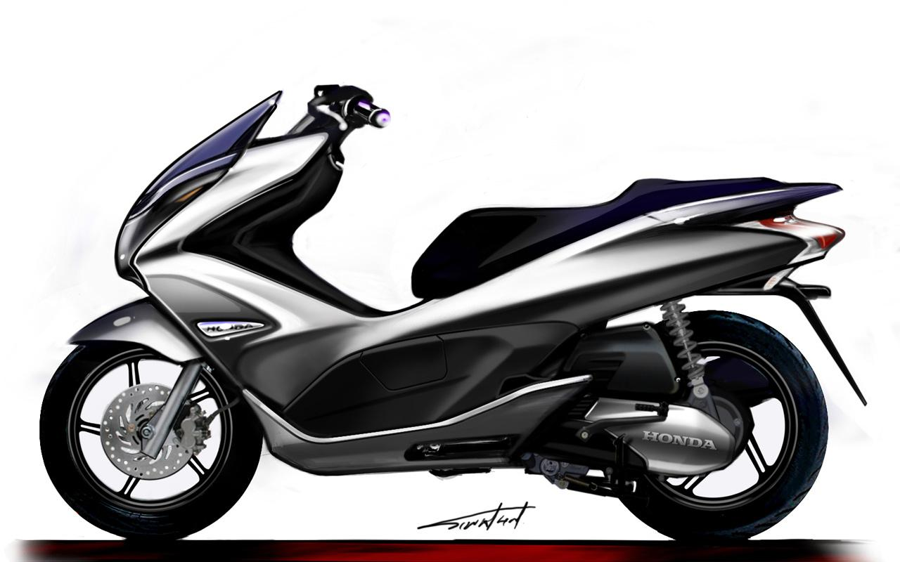 1280 x 800 jpeg 86kB, España: Llega la nueva Honda PCX