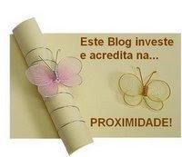 Prêmio Proximidade
