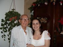 Eu e S.Baldó, mais uma vez