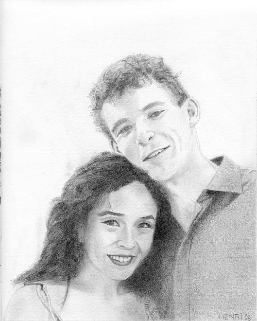 Gaby & Scottie