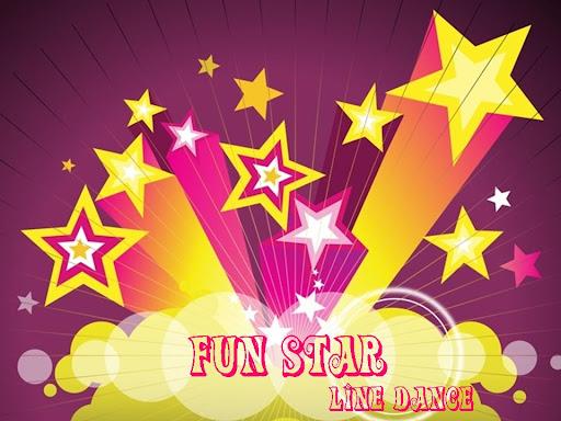 FunStar Line Dance