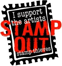 Help Us to Stop Stamp theft