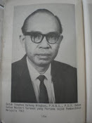 Ketua Menteri Sarawak Pertama (1963 - 1966)