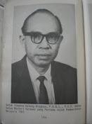 Ketua Menteri Sarawak Pertama (1963 - 1966)