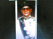 TYT Yang DiPertua Negeri Sarawak ke-5 (1985 - 2000)