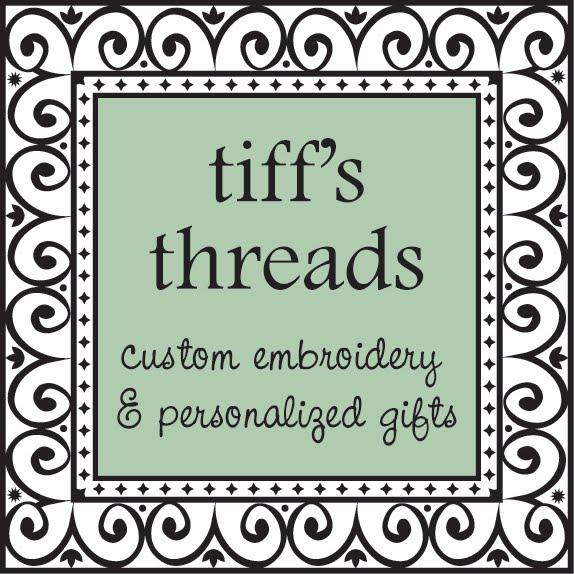 Tiff's Threads