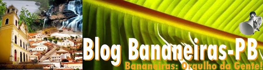 Bananeiras: Orgulho da Gente