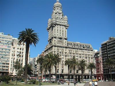 Uruguay turismo