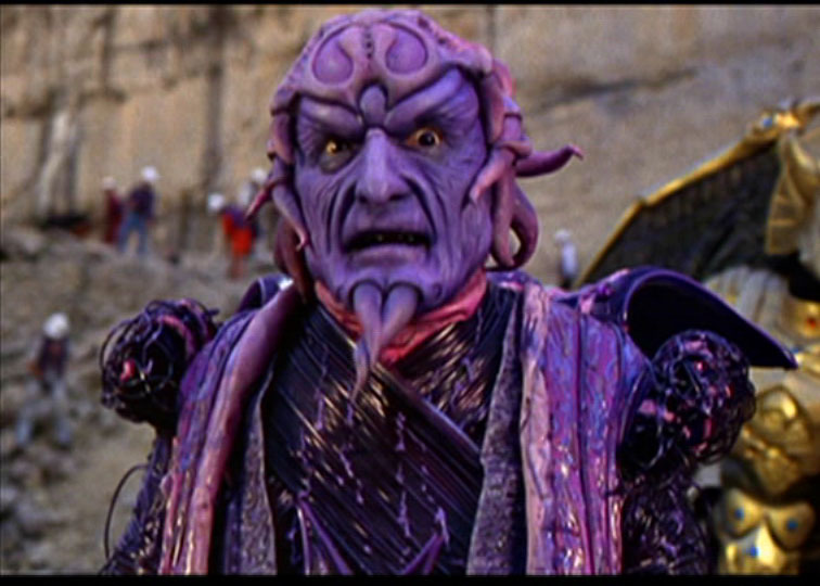 grimace beat awesome ivan ooze
