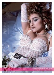 Секс календарь 2008