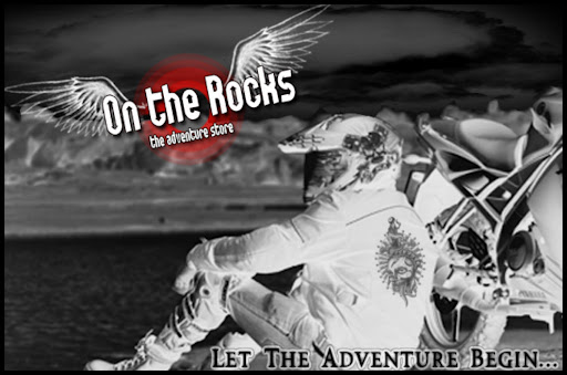 On The Rocks - Adventure Store