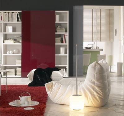 otis frank comfy sofa. Black Bedroom Furniture Sets. Home Design Ideas
