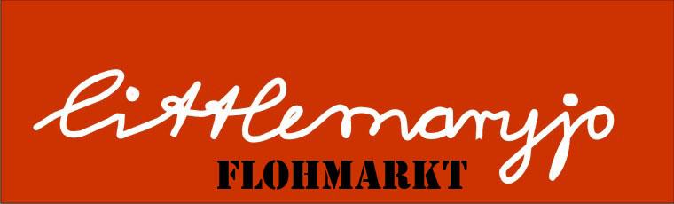 Littlemaryjo-Flohmarkt