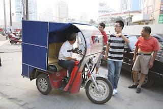 shanghai rickshaw @ shanghaidaway