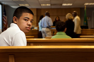 CasaKids: The Power of a CASA Volunteer in Juvenile Court
