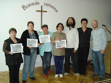 Bible Study in Đurđenovac