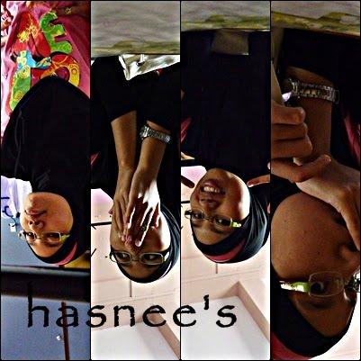 hasnee's