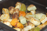choko vegetable how to cook