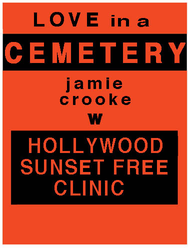 Love in a Cemetery - Free Health Care
