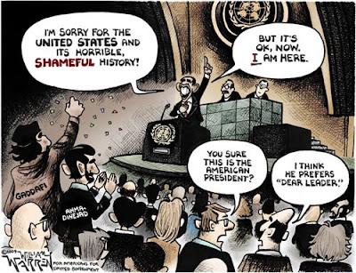appeaser obama