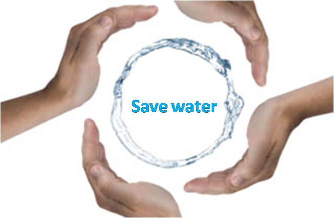 Save water save electricity essay