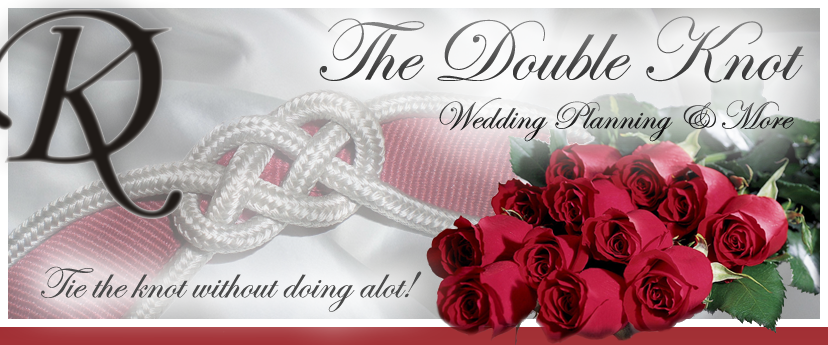 Tie the knot without doing a lot!