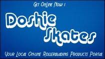 Doshie Online Skateshop