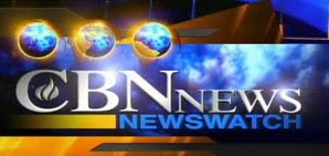 Click  Picture to View All CBN's News Blogs