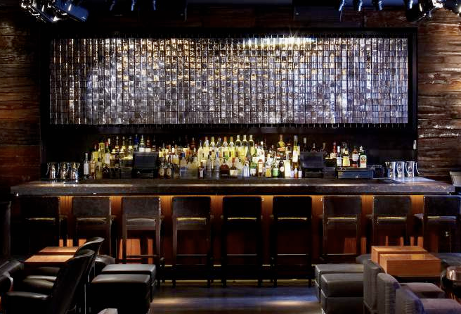 Now, I Am Not Sure How Much You Want To Take From Bar Design At A Hotel  (unless You Happen To Need That Much Liquor   And If You Do, ...