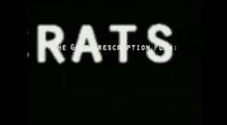 Rats, messaggio subliminale