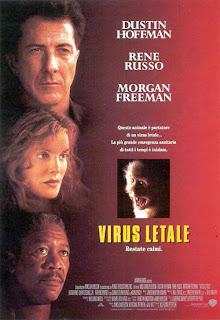 Virus Letale, locandina