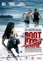 Boot Camp, locandina