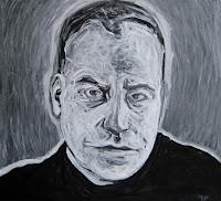 Benjamin Fulford, ritratto