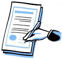 contratto, firma