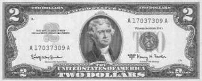 kennedy, moneta di stato