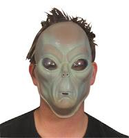 Fino alieno, falso extraterrestre