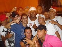 Galera do gueto