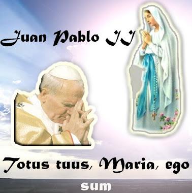 """Juan Pablo II """"El Grande"""""""