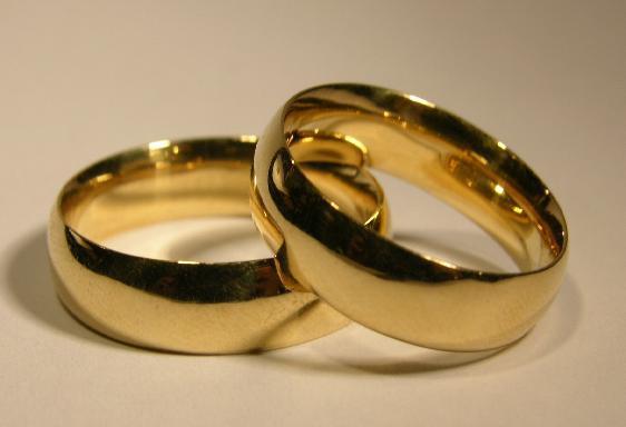 Matrimonio O Que é : Momento casamento tradição você sabe por que se usa a