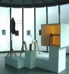 USIN-e était au Bureau des Designers dans La Platine de la Cité du Design de St Etienne