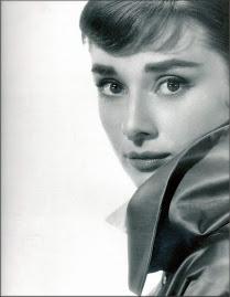 Un ángel llamado Audrey...
